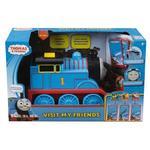 T1902: Thomas & Friends Visit My Friends