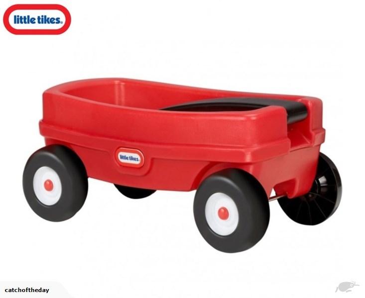 T1903: Little Tikes Lil' Wagon