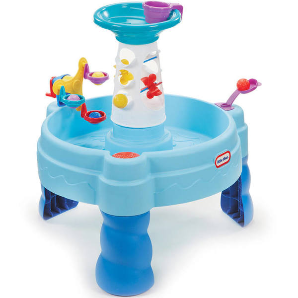 W1903: Little Tikes Spinning Seas Water Table