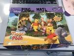 P136: My Friends Tigger & Pooh Puzzle