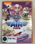 DVD1901: Paw Patrol Air Pups