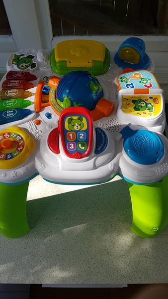 B1903A: Leap Frog Little Office Learning Centre