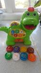 E1904: Vtech Feed Me Dino