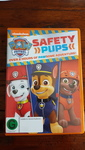 DVD1903: Paw Patrol Safety Pups