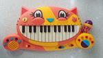 M1906: B. Meowsic Keyboard