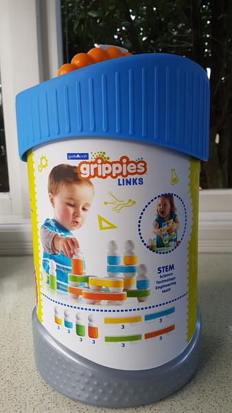 C1905: Grippies Links