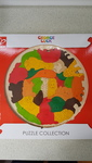 P1920: Hape Animal Alphabet Puzzle