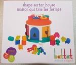 L1906: Battat Shape Sorter House