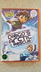 DVD1906: Nickelodeon Diego's Arctic Rescue