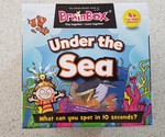 G1916: Brain Box Under the Sea