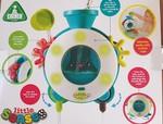 W1911: Little Senses Splash & Glow Bath Toy