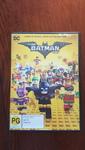 DVD1907: The Lego Batman Movie