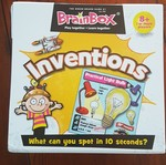G1925: Brain Box Inventions
