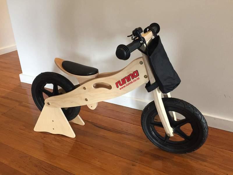 R1905: Runna Balance Bike