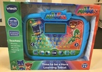 E1908: Vtech PJ Masks Time to be a Hero Learning Tablet