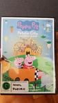 DVD1911: Peppa Pig Potato City