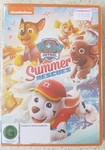 DVD1915: Paw Patrol Summer Rescues