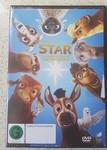 DVD1916: The Star a tale of faith & friendship