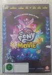 DVD1918: My Little Pony The Movie