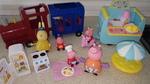 L1911: Peppa Pig Toys