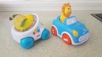 B1938: Little Cars
