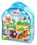 C1708: Mega Bloks Thomas & Friends Sodor Adventures - 70 pieces Age: 1-5 YO