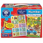 P2009: Orchard Toys Look And Find Number
