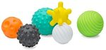 B2008: Infantino Textured Multi Ball Set