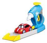 T2015: Volkswagen Gas & Go - Playset
