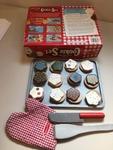 D25: M&D Slice & Bake Cookie Set