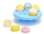 D2014: Green Toys Cupcake Set