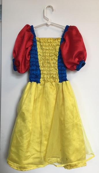 D30: Snow White (S)