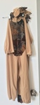 D112: Lion suit dress up (size 4)