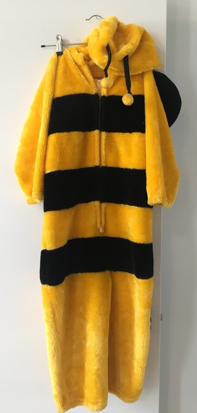 D1090: Becky Bumblebee - medium
