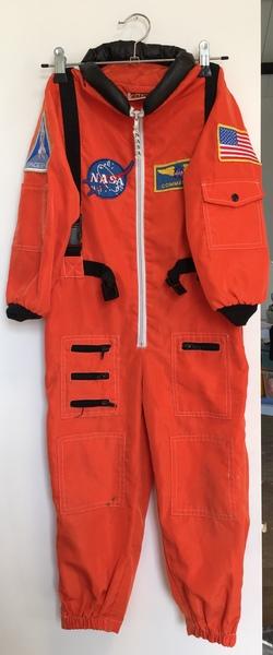 D1147: Jnr Astronaut