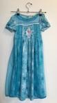 D1501: Frozen: Elsa Dress Age 3-4 yrs