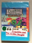 DVD118: Franklin and the Green Knight