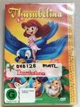 DVD128: Thumbelina