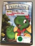 DVD180: Franklin - The Trooper