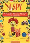 DVD182: I Spy - A Mumble Monster Mystery