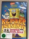 DVD223: Spongebob - Karate Island