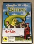 DVD356: Shrek