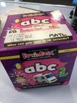 E8: Brain Box ABC