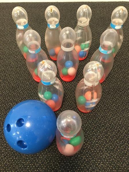 G40A: TenPin Bowling Set