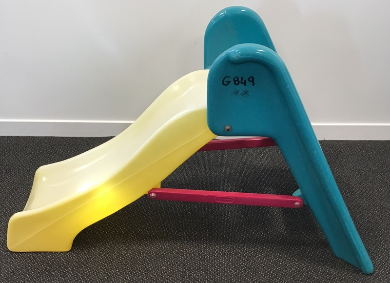 G849: Little Tikes Play Slide