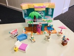 L1014: Fisher Price Beach House