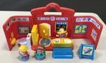 L1021: Fisher Price Little People Maggies' Preschool