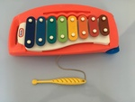 M1021: Little Tikes Tap a Tune Xylophone