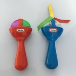 M1023: Little Tikes Radiant Rhythm Maracas