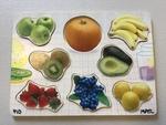 P10: Fruit Puzzle